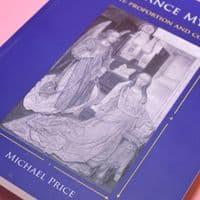 Renaissance Mysteries,  Volume II :  Proportion and Composition,  by Michael Price